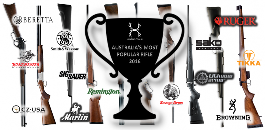 Most Pop Rifle Large